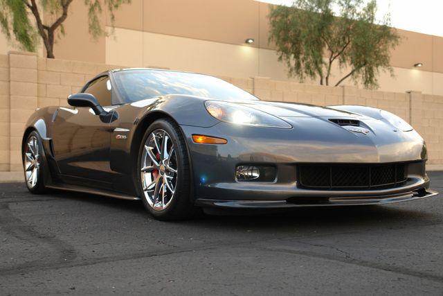 2011 Chevrolet Corvette Z06 w/2LZ Phoenix, AZ 18