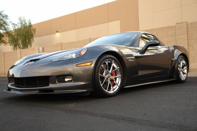 2011 Chevrolet Corvette Z06 w/2LZ Phoenix, AZ 20