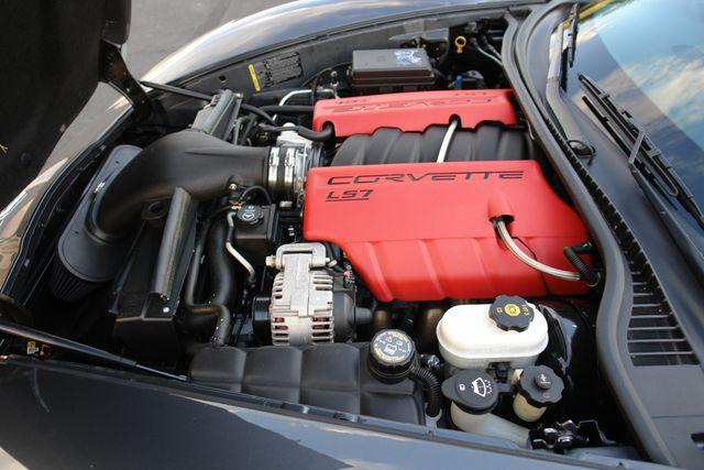 2011 Chevrolet Corvette Z06 w/2LZ Phoenix, AZ 21