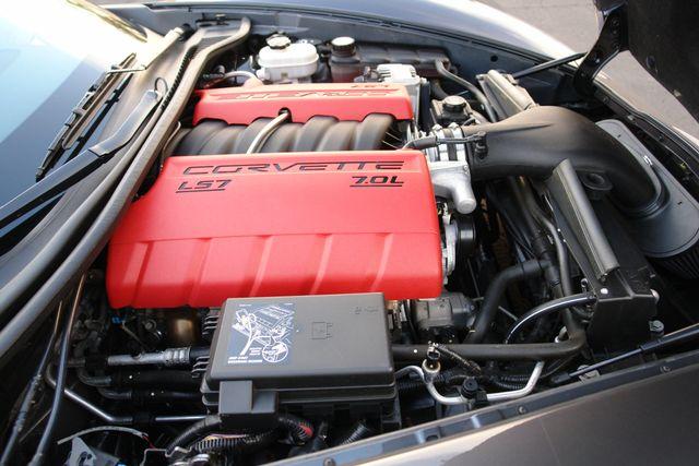 2011 Chevrolet Corvette Z06 w/2LZ Phoenix, AZ 22