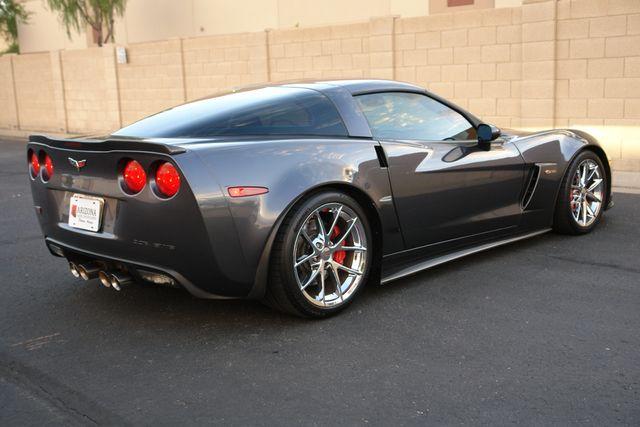 2011 Chevrolet Corvette Z06 w/2LZ Phoenix, AZ 26