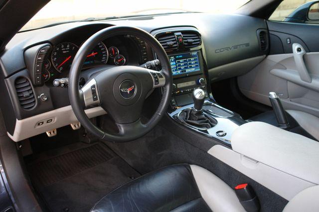 2011 Chevrolet Corvette Z06 w/2LZ Phoenix, AZ 11