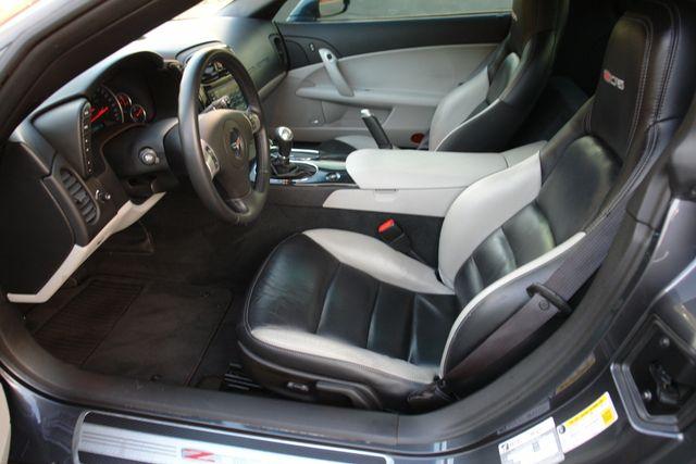 2011 Chevrolet Corvette Z06 w/2LZ Phoenix, AZ 30