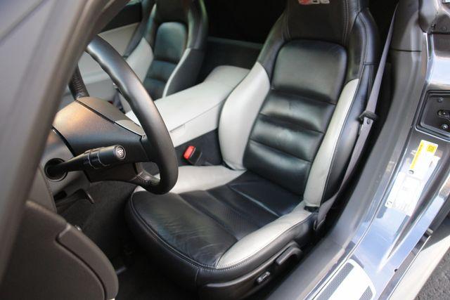 2011 Chevrolet Corvette Z06 w/2LZ Phoenix, AZ 3