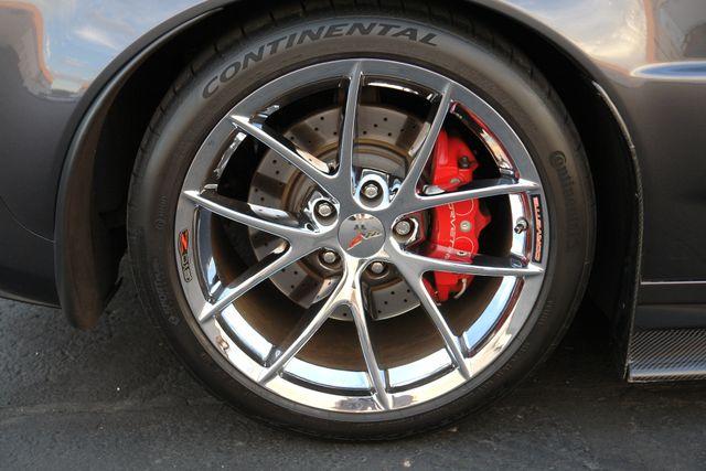 2011 Chevrolet Corvette Z06 w/2LZ Phoenix, AZ 4