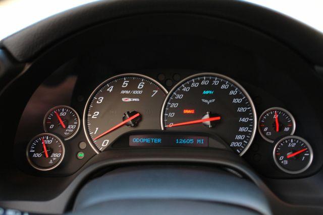 2011 Chevrolet Corvette Z06 w/2LZ Phoenix, AZ 34