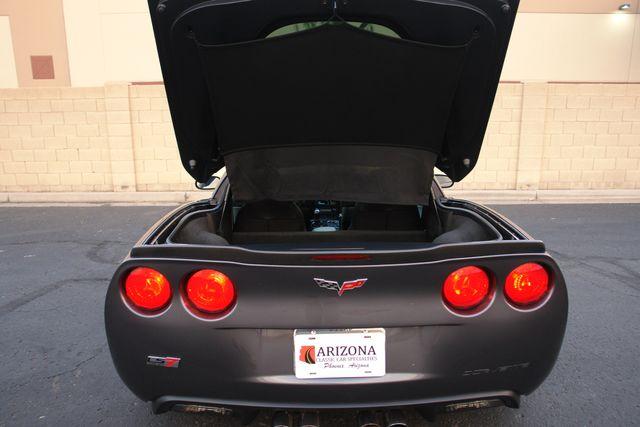 2011 Chevrolet Corvette Z06 w/2LZ Phoenix, AZ 37