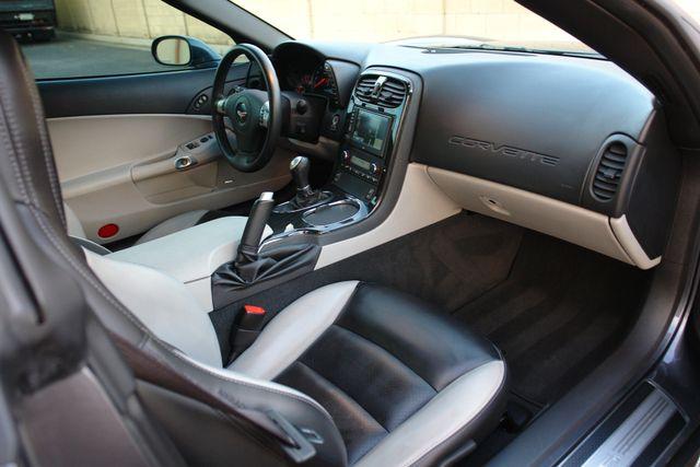 2011 Chevrolet Corvette Z06 w/2LZ Phoenix, AZ 14