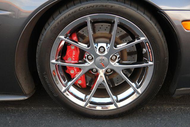 2011 Chevrolet Corvette Z06 w/2LZ Phoenix, AZ 5