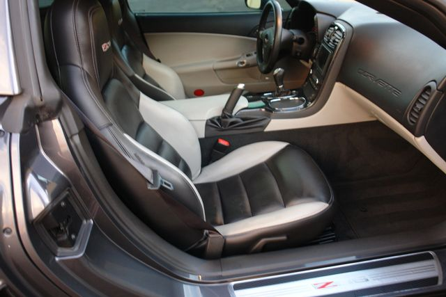 2011 Chevrolet Corvette Z06 w/2LZ Phoenix, AZ 39