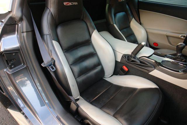 2011 Chevrolet Corvette Z06 w/2LZ Phoenix, AZ 6
