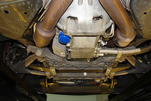 2011 Chevrolet Corvette Z06 w/2LZ Phoenix, AZ 45