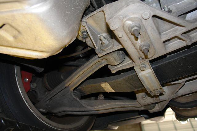 2011 Chevrolet Corvette Z06 w/2LZ Phoenix, AZ 53