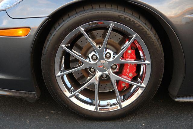 2011 Chevrolet Corvette Z06 w/2LZ Phoenix, AZ 12