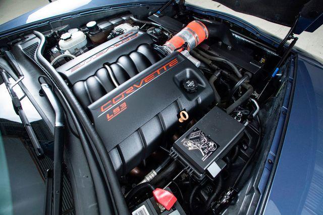 2011 Chevrolet Corvette Z16 Grand Sport w/3LT in Plano, TX 75075