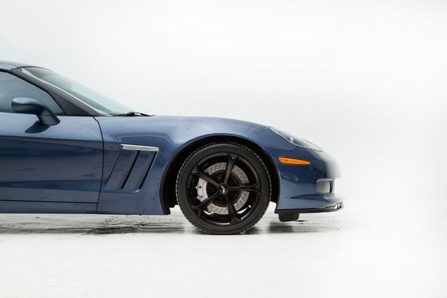 2011 Chevrolet Corvette Z16 Grand Sport w/3LT in Plano, TX 75075