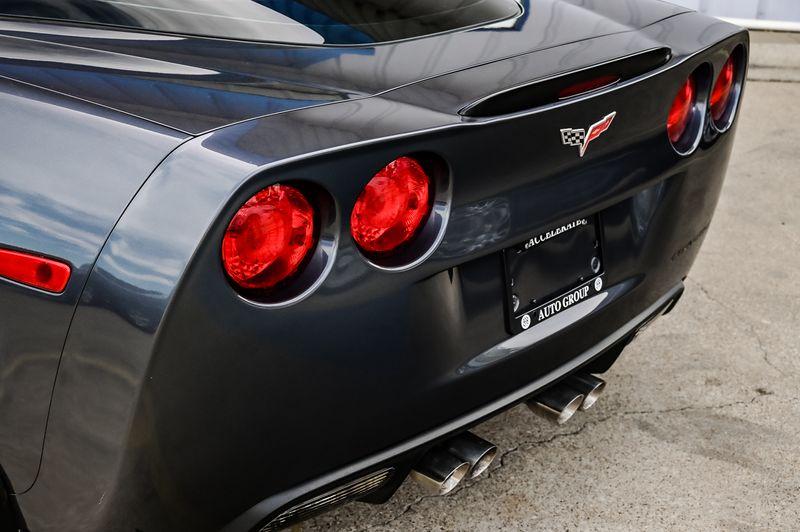 2011 Chevrolet Corvette 6.2L V8 Z16 Grand Sport w/1LT Performance PKG Nice in Rowlett, Texas