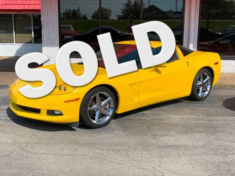 2011 Chevrolet Corvette 3LT in St. Charles, Missouri