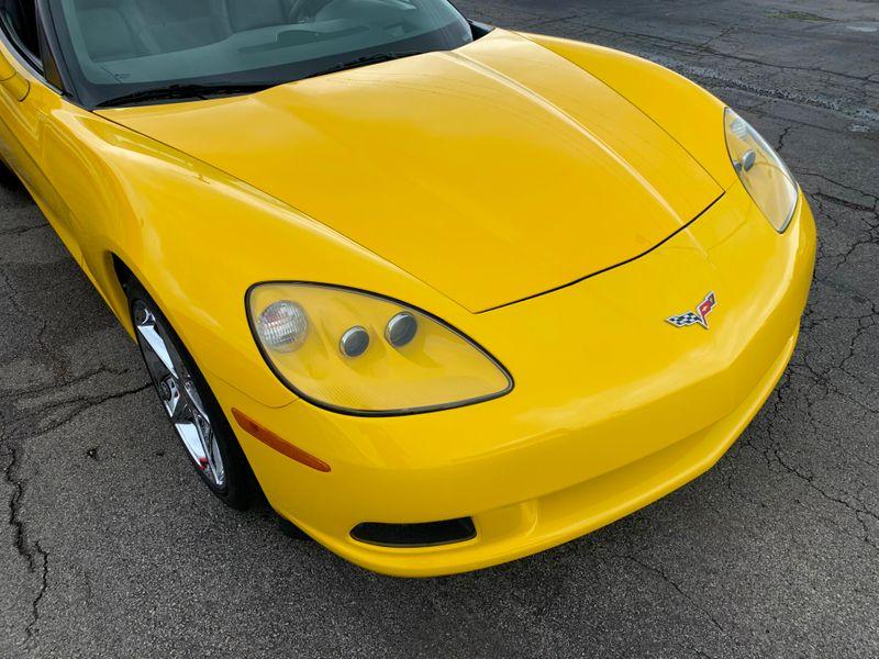 2011 Chevrolet Corvette 3LT  St Charles Missouri  Schroeder Motors  in St. Charles, Missouri