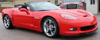 2011 Chevrolet Corvette Z16 Grand Sport w/3LT St. Louis, Missouri