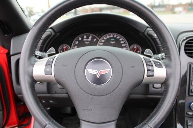 2011 Chevrolet Corvette Z16 Grand Sport w/3LT St. Louis, Missouri 11