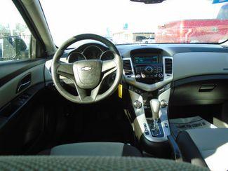 2011 Chevrolet Cruze LS  Abilene TX  Abilene Used Car Sales  in Abilene, TX