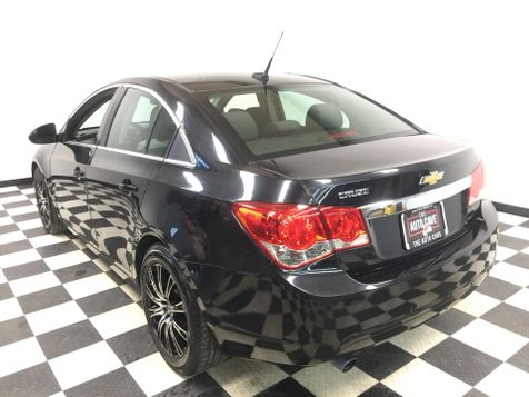 2011 Chevrolet Cruze *Low Down Payment* | The Auto Cave in Addison, TX