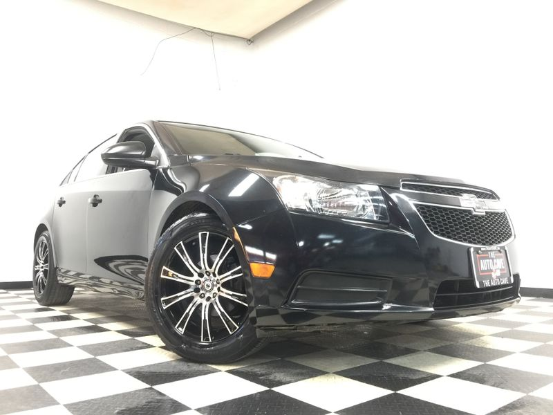 2011 Chevrolet Cruze *Low Down Payment*   The Auto Cave in Addison