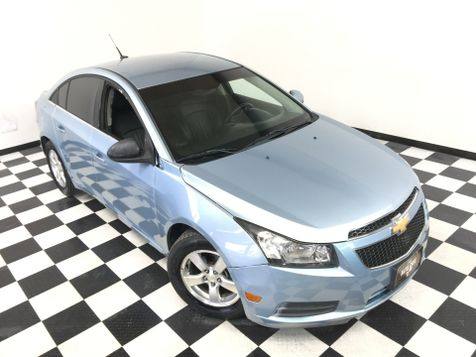 2011 Chevrolet Cruze *Affordable Payments* | The Auto Cave in Addison, TX