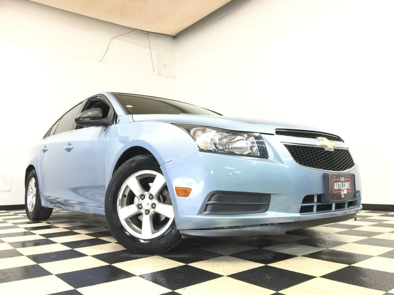 2011 Chevrolet Cruze *Affordable Payments*   The Auto Cave in Addison