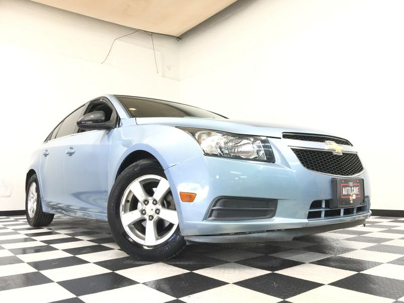 2011 Chevrolet Cruze *Affordable Payments* | The Auto Cave
