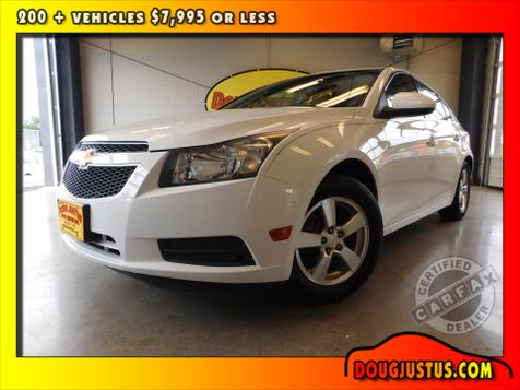 2011 Chevrolet Cruze LT w/1LT in Airport Motor Mile ( Metro Knoxville ), TN