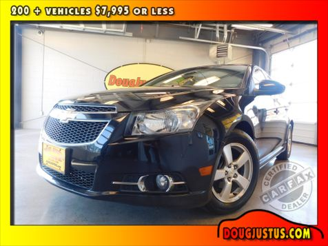 2011 Chevrolet Cruze LT w/2LT in Airport Motor Mile ( Metro Knoxville ), TN
