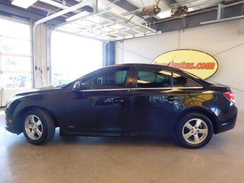 2011 Chevrolet Cruze LT w2LT  city TN  Doug Justus Auto Center Inc  in Airport Motor Mile ( Metro Knoxville ), TN