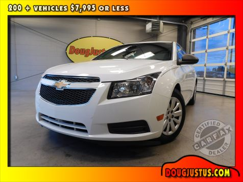2011 Chevrolet Cruze LS in Airport Motor Mile ( Metro Knoxville ), TN
