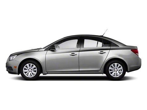 2011 Chevrolet Cruze LS in Akron, OH