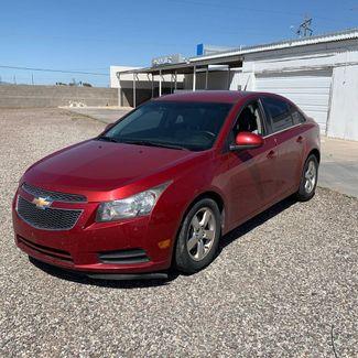 2011 Chevrolet Cruze LT w/1LT in Albuquerque, NM 87106