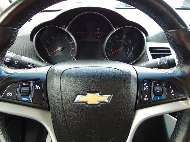 2011 Chevrolet Cruze LT Alexandria, Minnesota 14