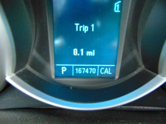 2011 Chevrolet Cruze LT Alexandria, Minnesota 15
