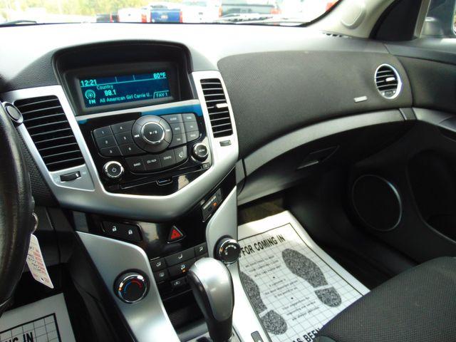 2011 Chevrolet Cruze LT Alexandria, Minnesota 7