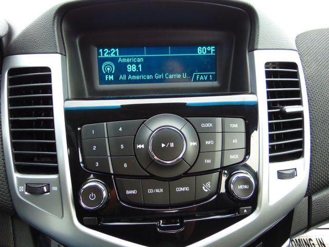 2011 Chevrolet Cruze LT Alexandria, Minnesota 16