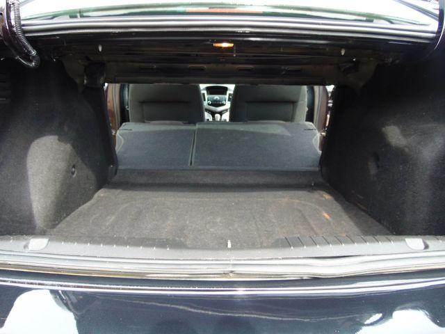 2011 Chevrolet Cruze LT Alexandria, Minnesota 25
