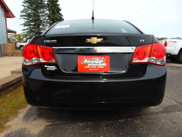 2011 Chevrolet Cruze LT Alexandria, Minnesota 28