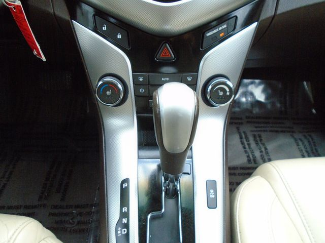 2011 Chevrolet Cruze LTZ in Alpharetta, GA 30004