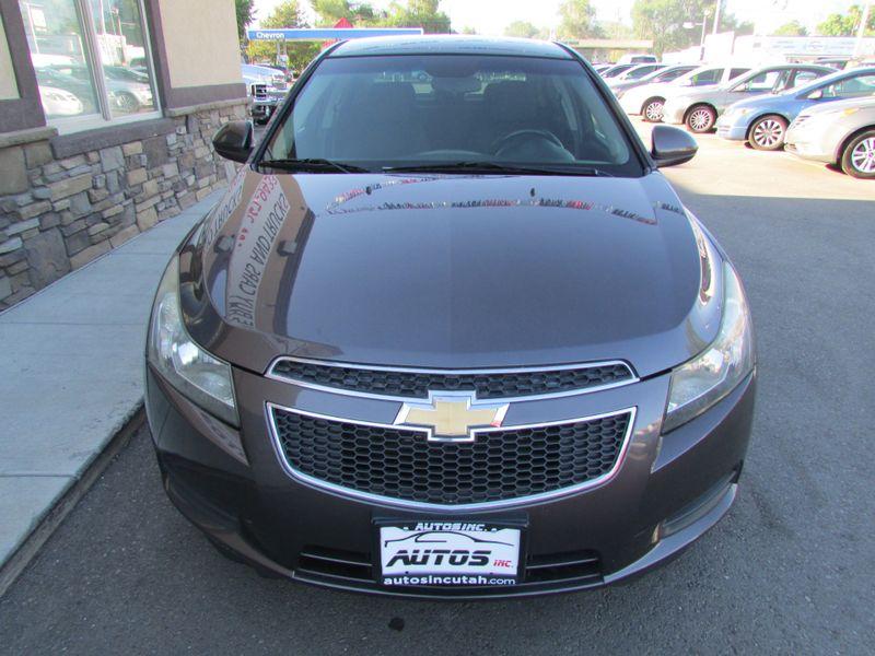 2011 Chevrolet Cruze LT w1LT  city Utah  Autos Inc  in , Utah