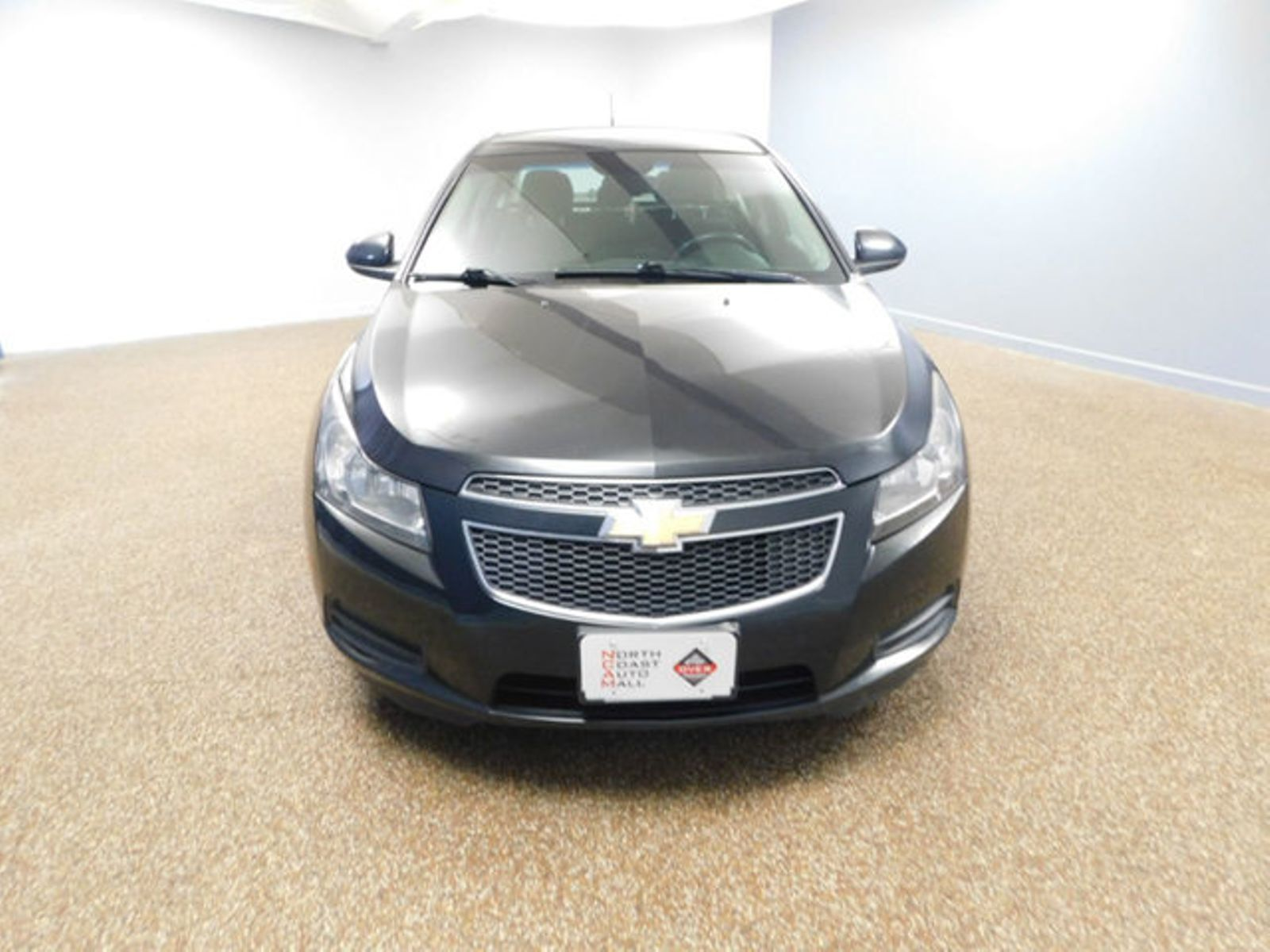 Chevrolet Cruze Owners Manual: Adding Equipment to the Airbag-Equipped Vehicle