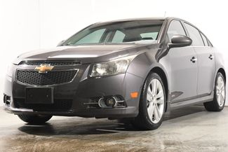 2011 Chevrolet Cruze LTZ in Branford, CT 06405