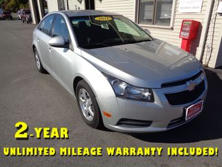 2011 Chevrolet Cruze LT w/1FL in Brockport NY, 14420