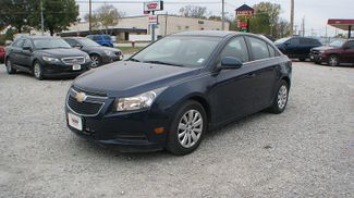 2011 Chevrolet Cruze LT w/1LT in Coal Valley, IL 61240