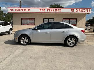 2011 Chevrolet Cruze LT w/2LT in Devine, Texas 78016